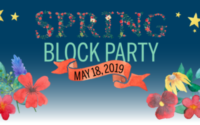 2019 Montavilla Block Party!