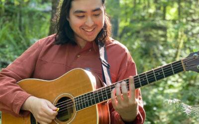 Teacher Profile: Brenden Ramirez